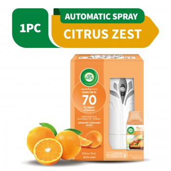 Air Wick Freshmatic Starter Citru