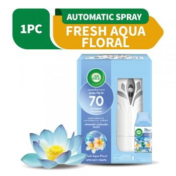 Air Wick Freshmatic Starter Aqua Floral
