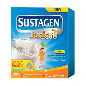 Sustagen Junior 1 Plus Original Milk Powder 1.2kg