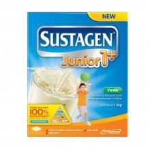 Sustagen Junior 1 Plus Vanila Milk Powder 1.2kg