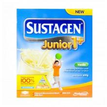Sustagen Junior 1 Plus Vanila Milk Powder 600g