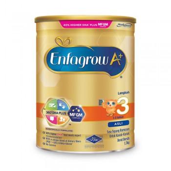 Enfagrow A+ Step 3 Original 1.7kg