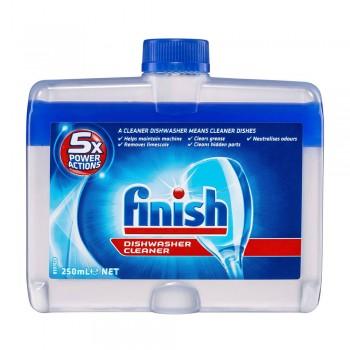 Finish Machine Cleaner 250ml