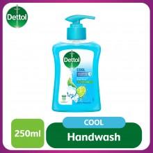Dettol Liquid Hand Wash Cool 250ml