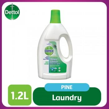 Dettol Laundry Sanitiser Pine 1.2L