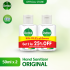 Dettol Hand Sanitizer 50ml Twin Pack