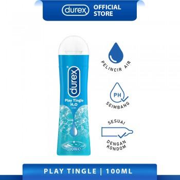 Durex Play Tingle Lube 100ml