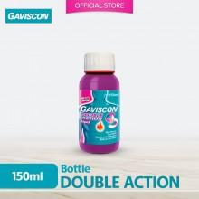 Gaviscon Double Action Liquid 150ML