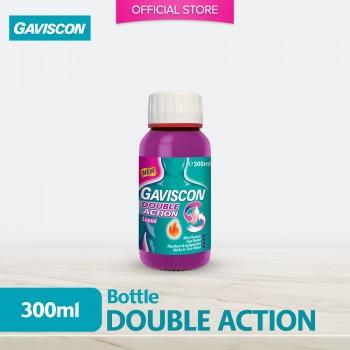 Gaviscon Double Action Liquid 300ML