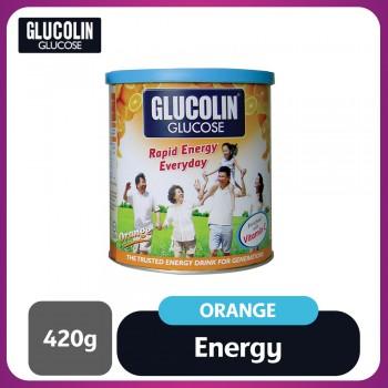Glucolin Glucose Orange 420g
