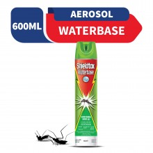 Shieldtox Waterbased Mosquito Spray Aerosol 600ml