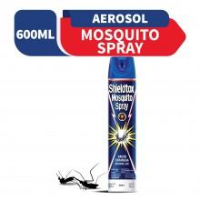Shieldtox Mosquito Spray Aerosol 600ml
