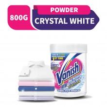 Vanish Fabric Crystal White Stain Remover Powder 800g