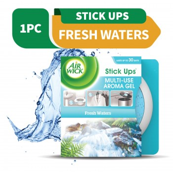 Air Wick Stick Up Gel Fresh Water 30g