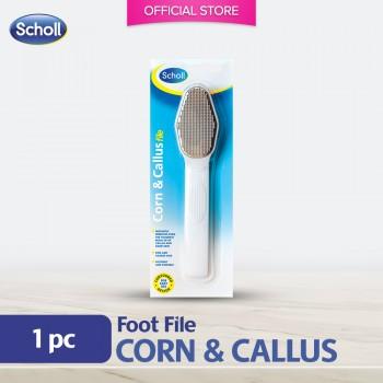 Scholl Corn & Callus File