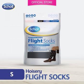 Scholl Cotton Feel Flight Socks Size 3-6