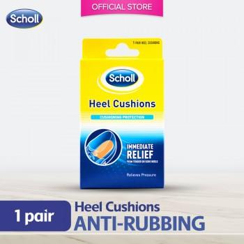 Scholl Heel Cushion Standard