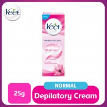 Veet Hair Removal Cream Normal Skin 25ML