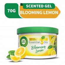 Air Wick Gel Can Blooming Lemon 70g