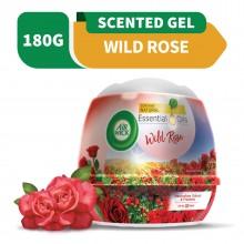 Air Wick Scented Gel Cone Rose 180g